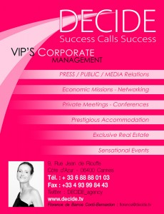 2014 DECIDE CORPORATE PRIVATE COM MANAGEMENT